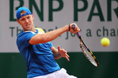 2013 French Open - Day Three