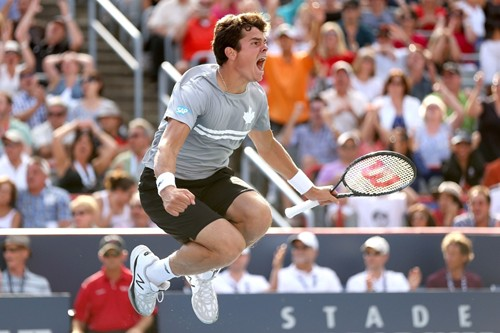 Rogers Cup Montreal - Day Six