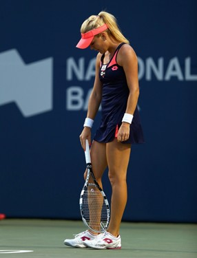 Rogers Cup Toronto - Day Six