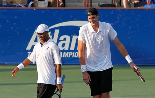 2010 Olympus US Open Series Atlanta July 23 | Photo ...