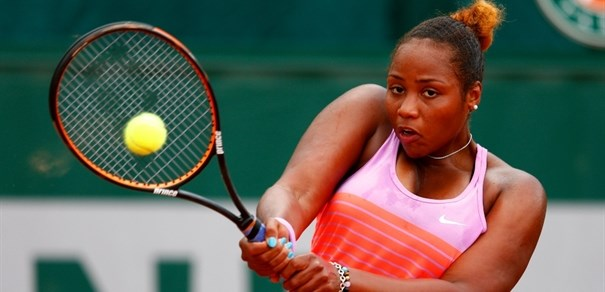 cac22b662ce Townsend claims USTA French Open wild card