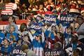 2009 Davis Cup March 2009 Fans