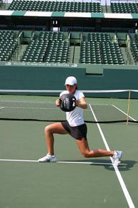 tennis strength training program pdf