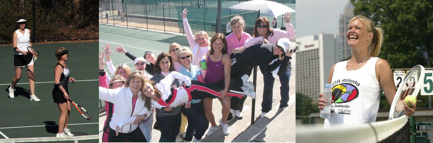 USTA League Weekday Women PHOTO