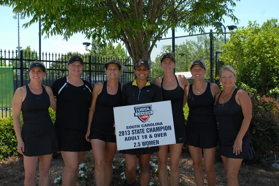 Champions Crowned at 18 & Over Championships | News - News