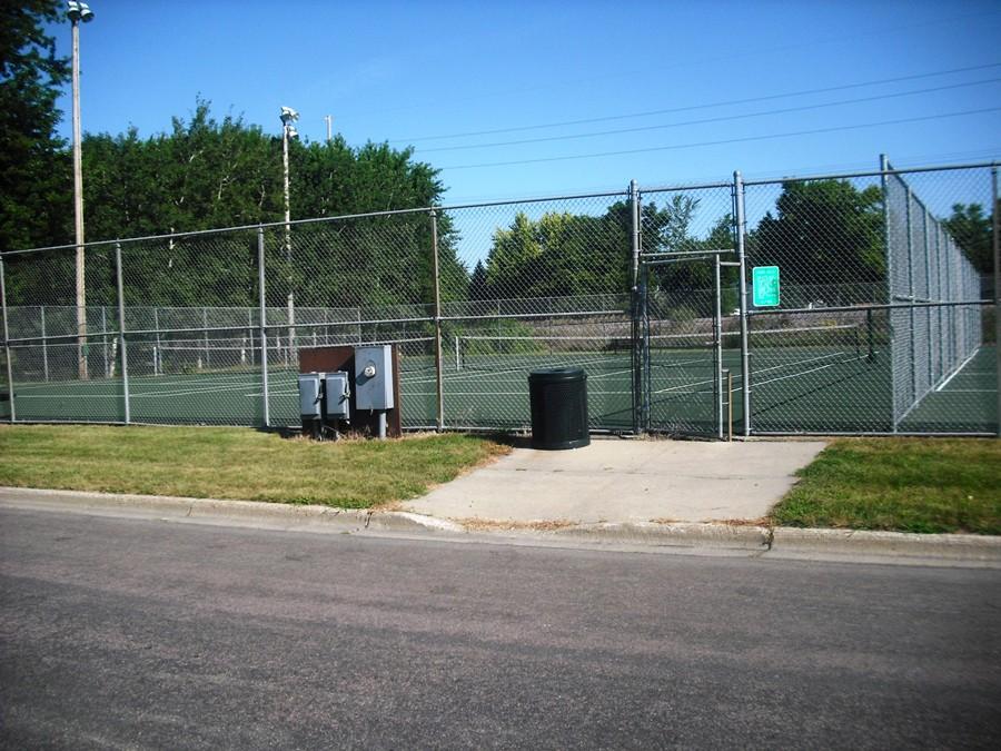 Tennis Courts 001
