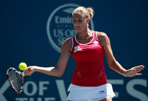 Series Best Of Karolina Pliskova Stanford