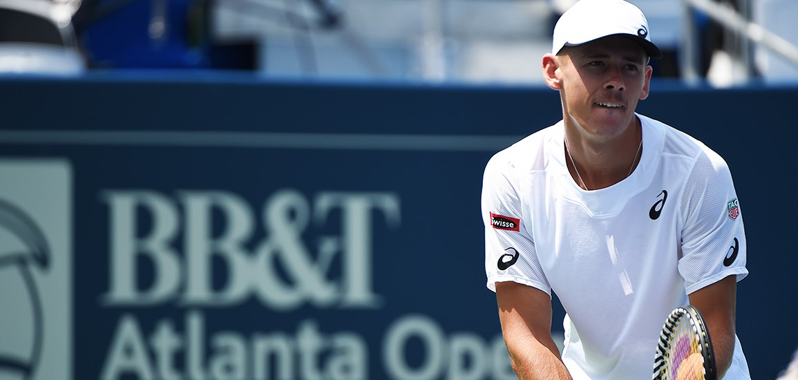 These Are The Champions: 2019 US Open Series weekly recaps