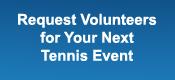 Request Volunteers