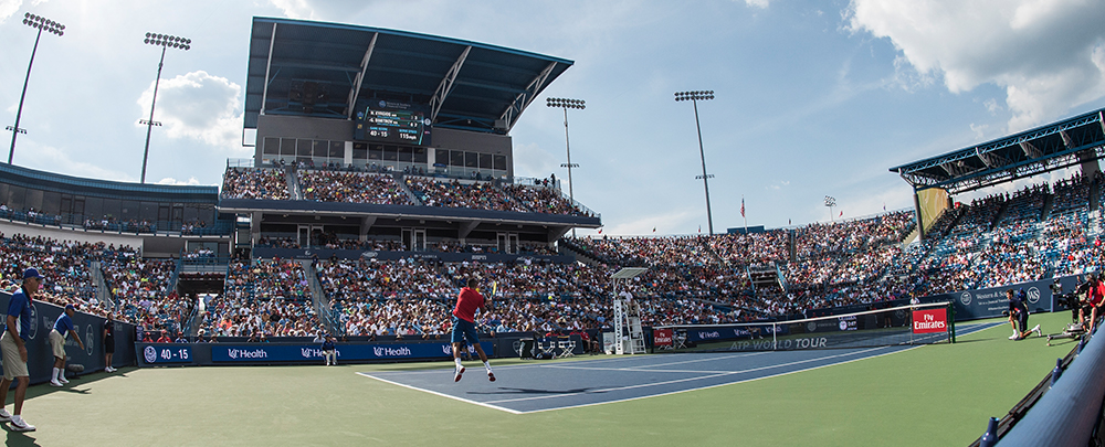 Event Information | Western & Southern Open