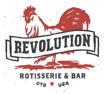 revolutionRotisserie