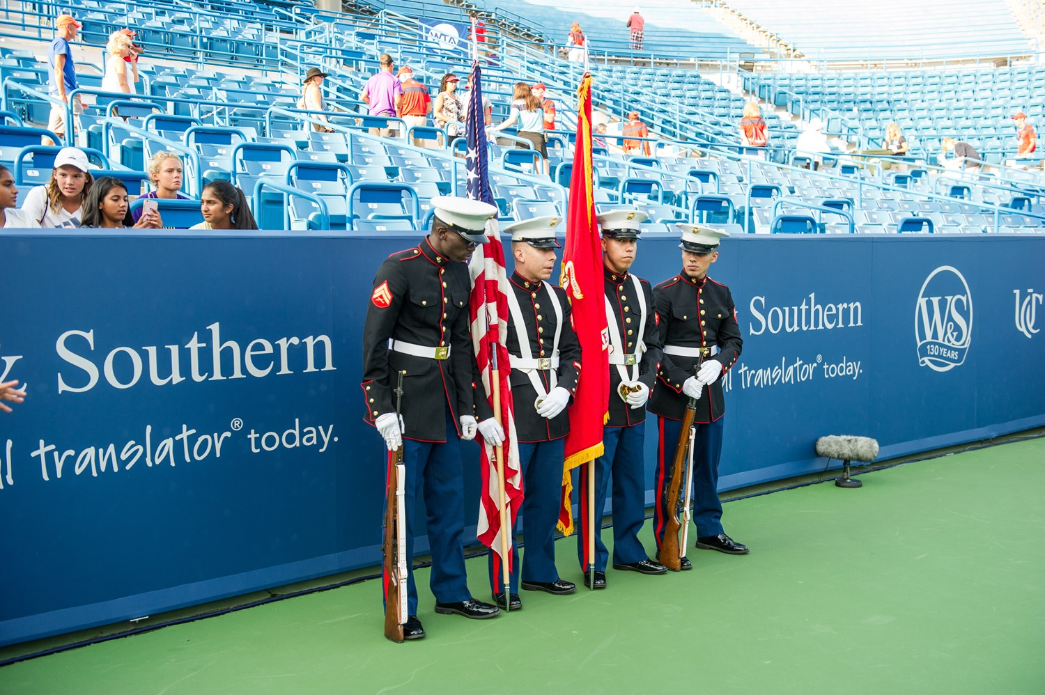 Military Color Guard by EdTaylor-2