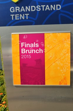 Finals Brunch 2015
