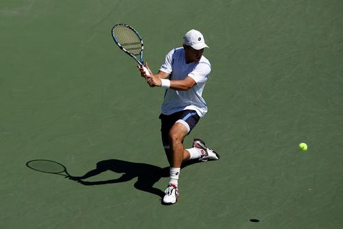 US Open - Day 4