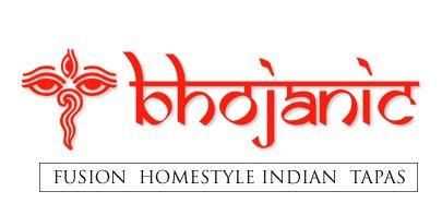 Bhojanic_Logo