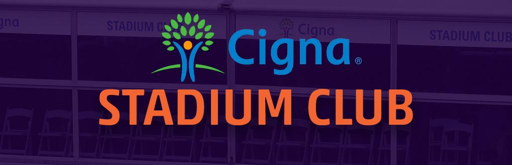 Cigna Stadium Club