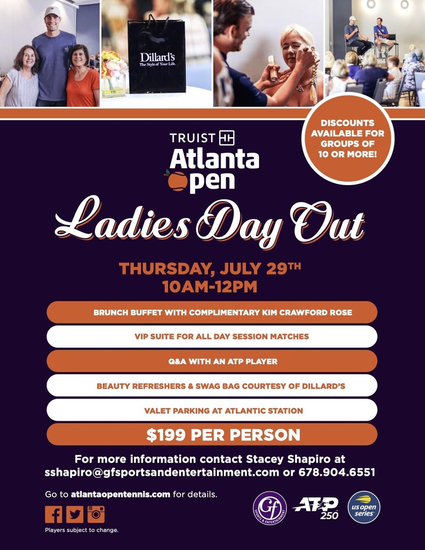 LadiesDay2021_Flyer