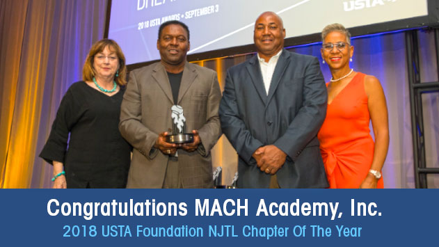 MACH Academy, Inc.