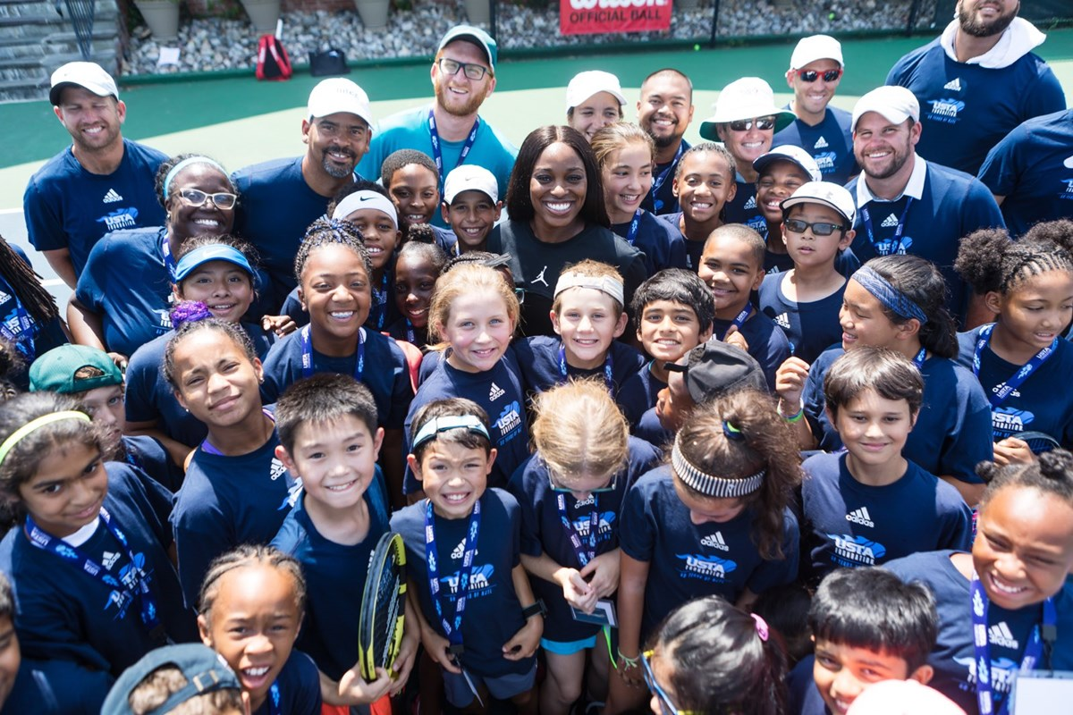 P_S_Sloane_Stephens_at_Excellence_Team_Cup