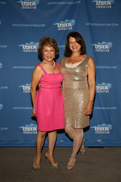 2014 USTA Foundation Gala - MLB078-lpr
