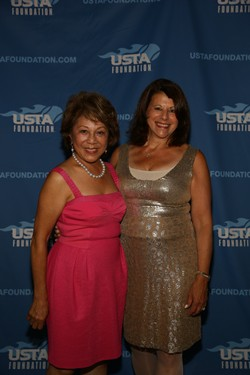 2014 USTA Foundation Gala - MLB080-lpr