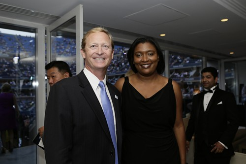 2014 USTA Foundation Gala - SF796-lpr