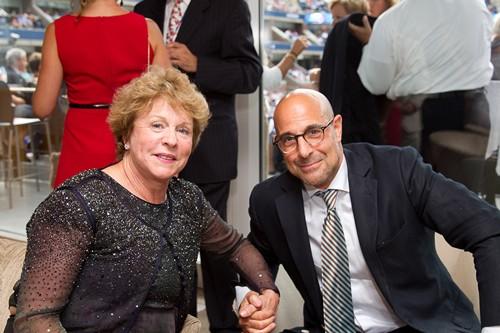 Deborah Larkin & Stanley