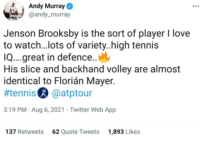 MurrayTweet