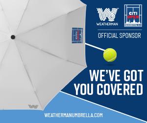 Weatherman Umbrellas