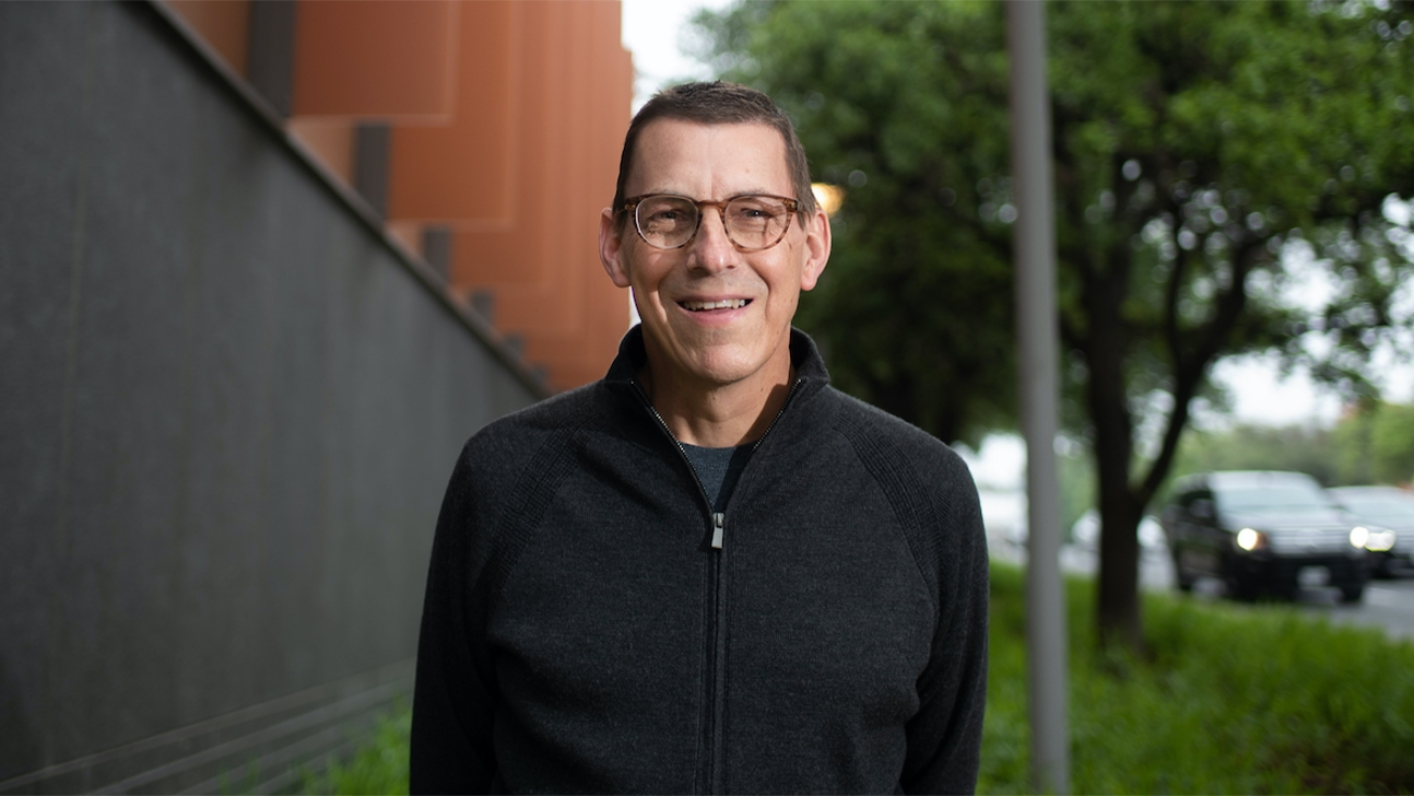 Paul Rathouz