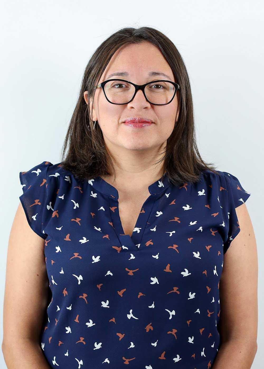 Headshot of Mayra Robles