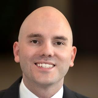 Patrick Aguilar headshot.