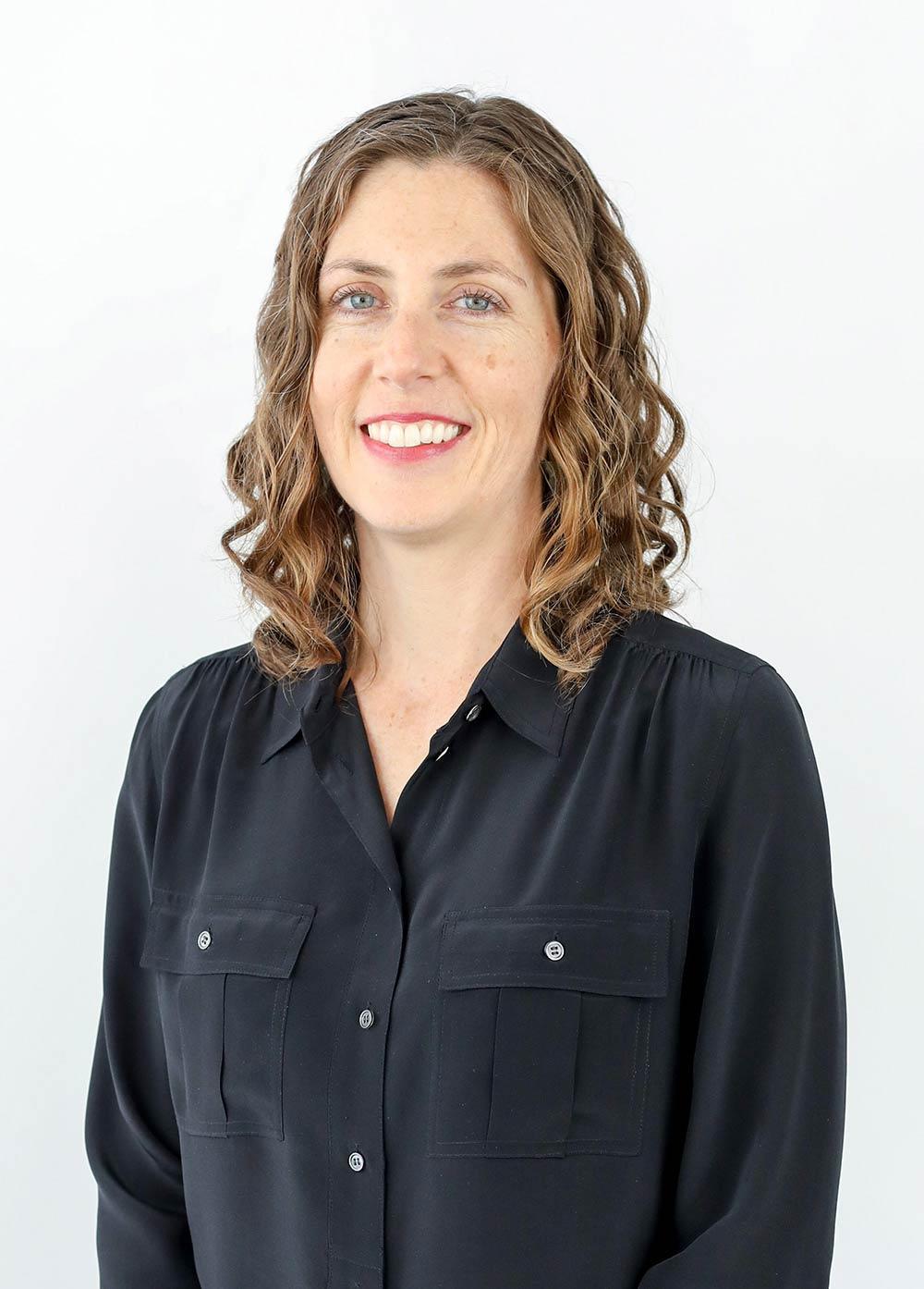 Headshot of Sarah Campbell