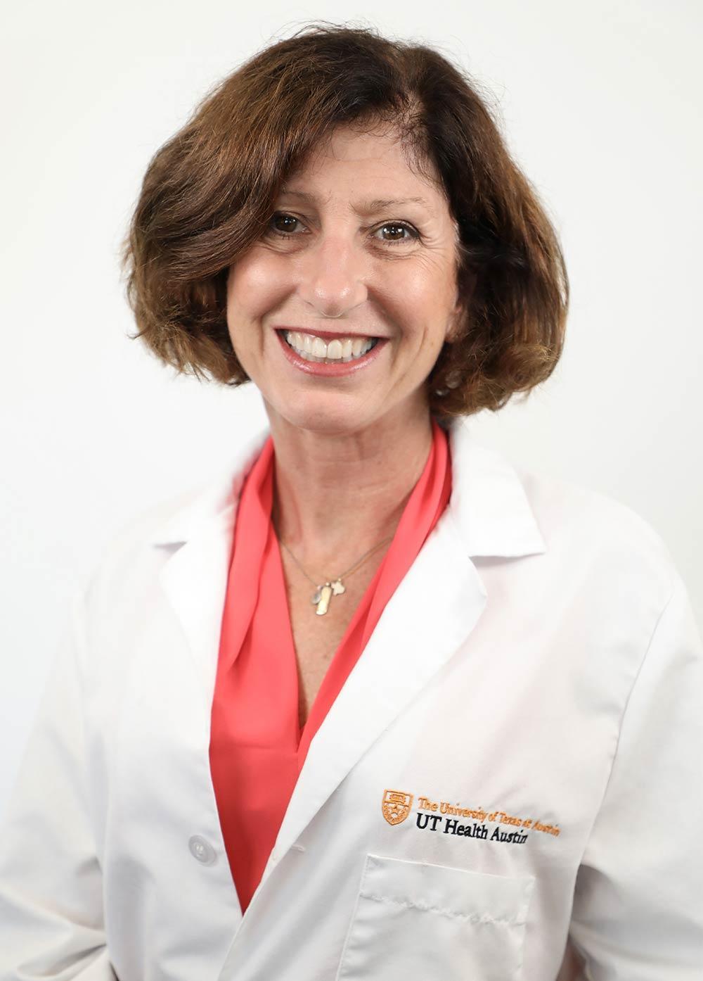Headshot of Teresa Reed