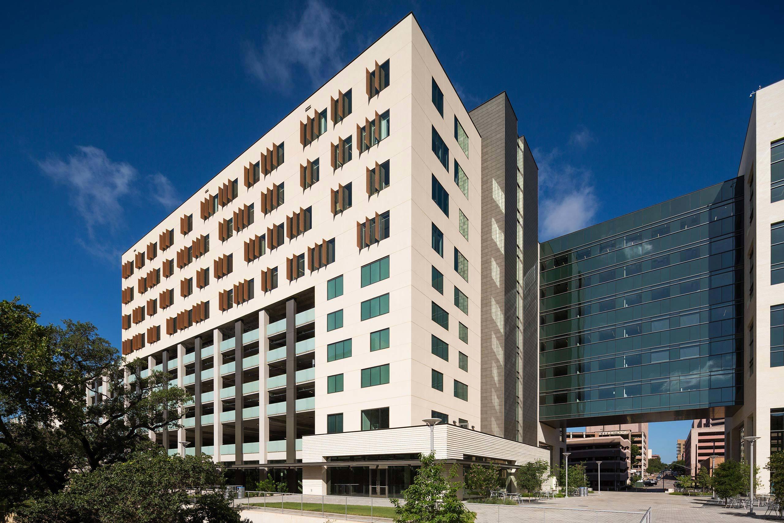 Health Transformation Building.