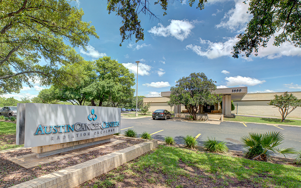 Austin Cancer Center.