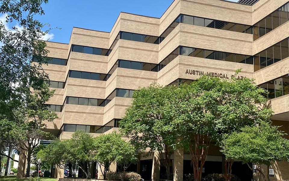 Retina Consultants of Austin.
