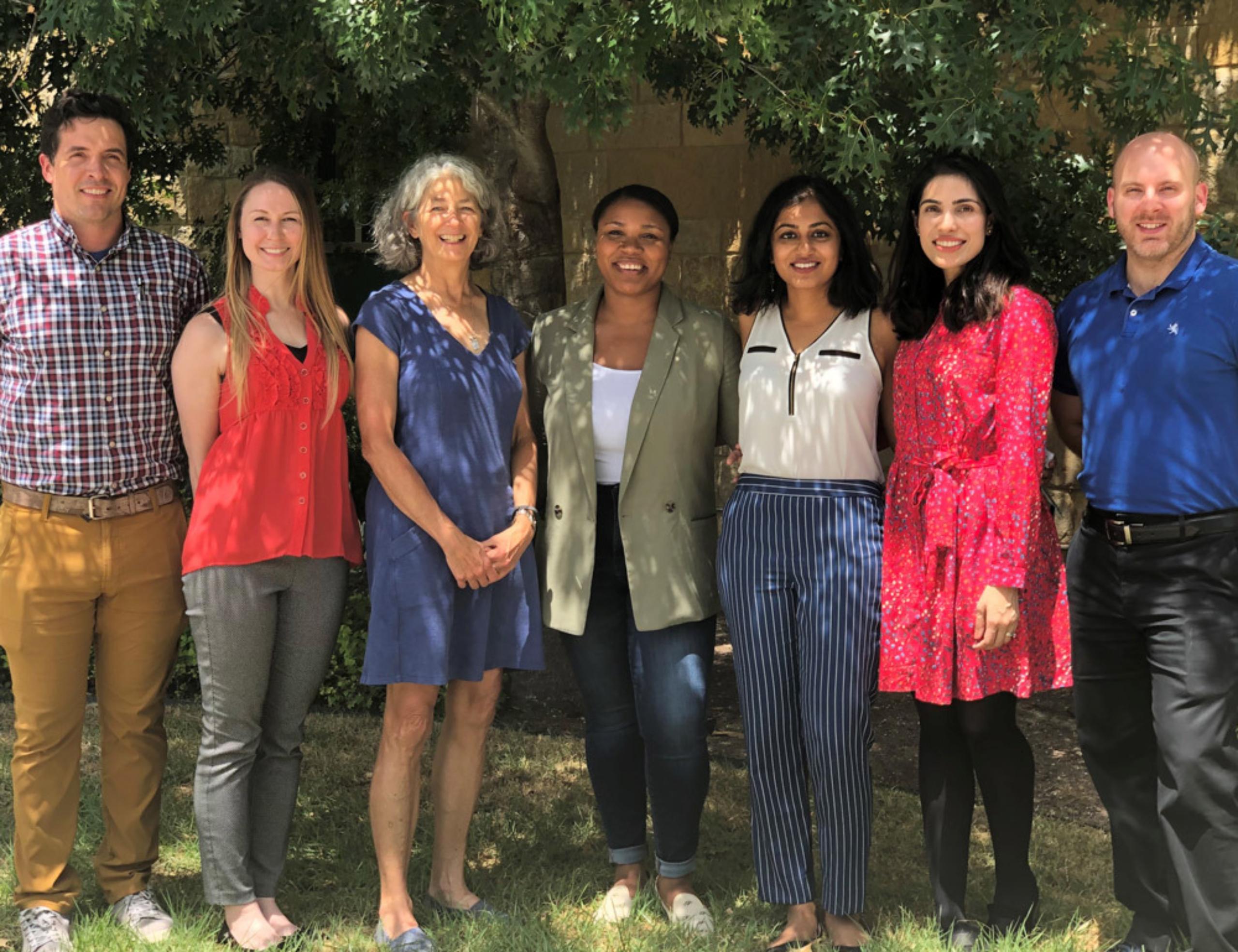 Child & Adolescent Psychiatry Fellowship