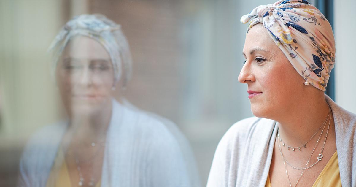 Ovarian Cancer Awareness Month Silent Symptoms Ut Health Austin