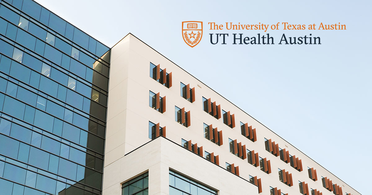 Home | UT Health Austin