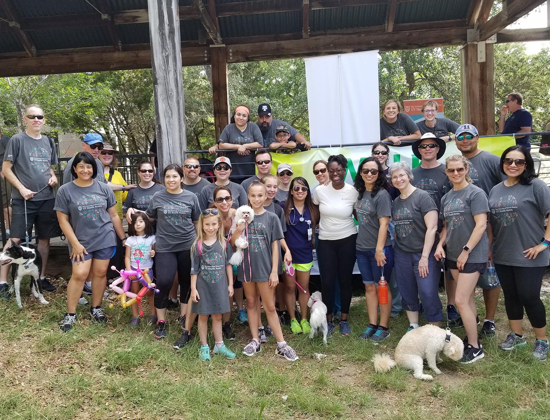 Community and Events | UT Health Austin