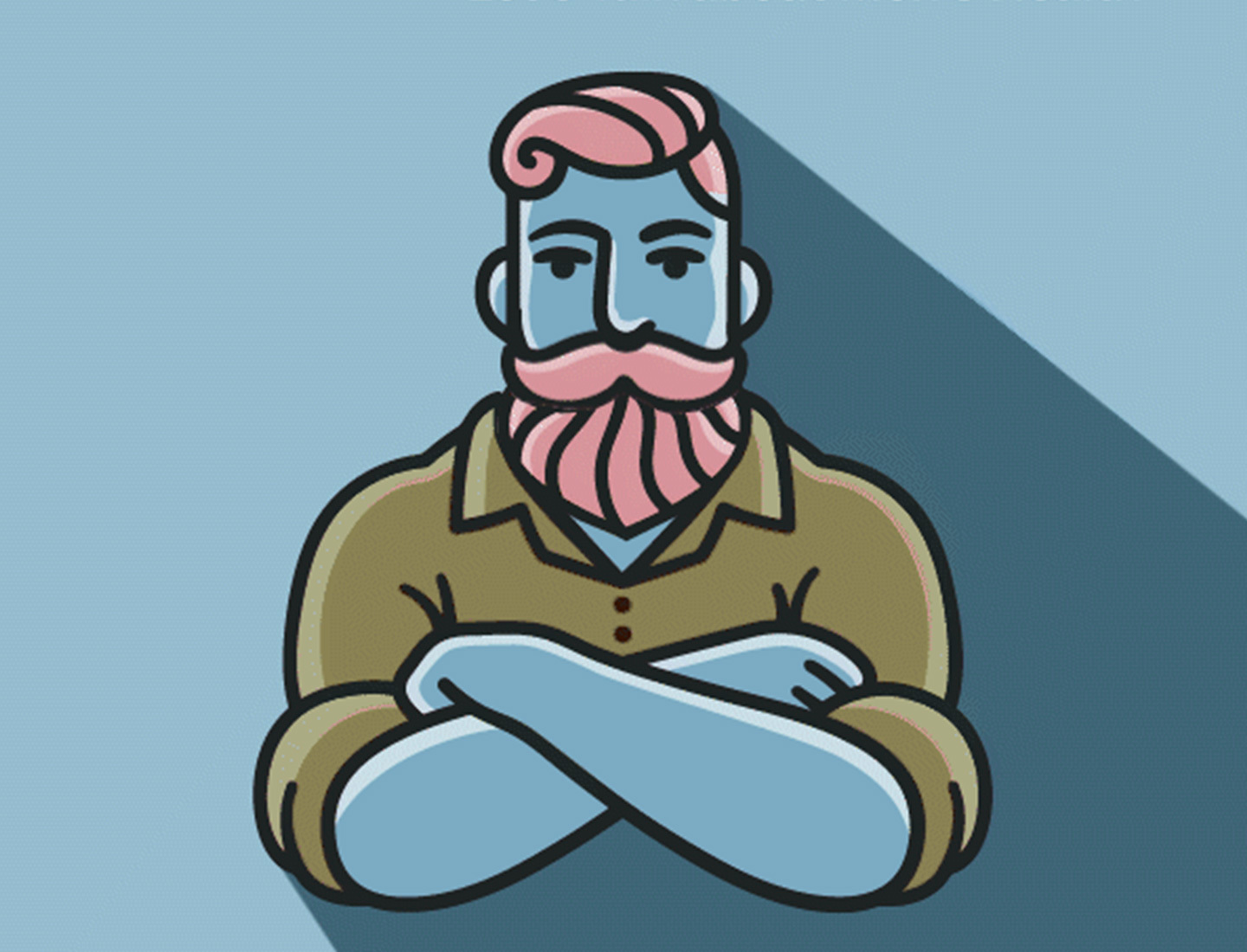 Blog Colorblock Movember