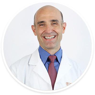 Mark Queralt at UT Health Austin