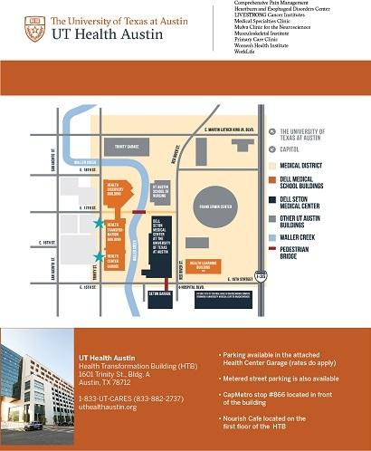 Patient Resources | UT Health Austin on utsw map pdf, dc map pdf, ct map pdf,