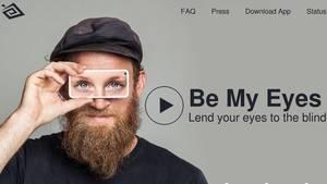 bemyeyes.org