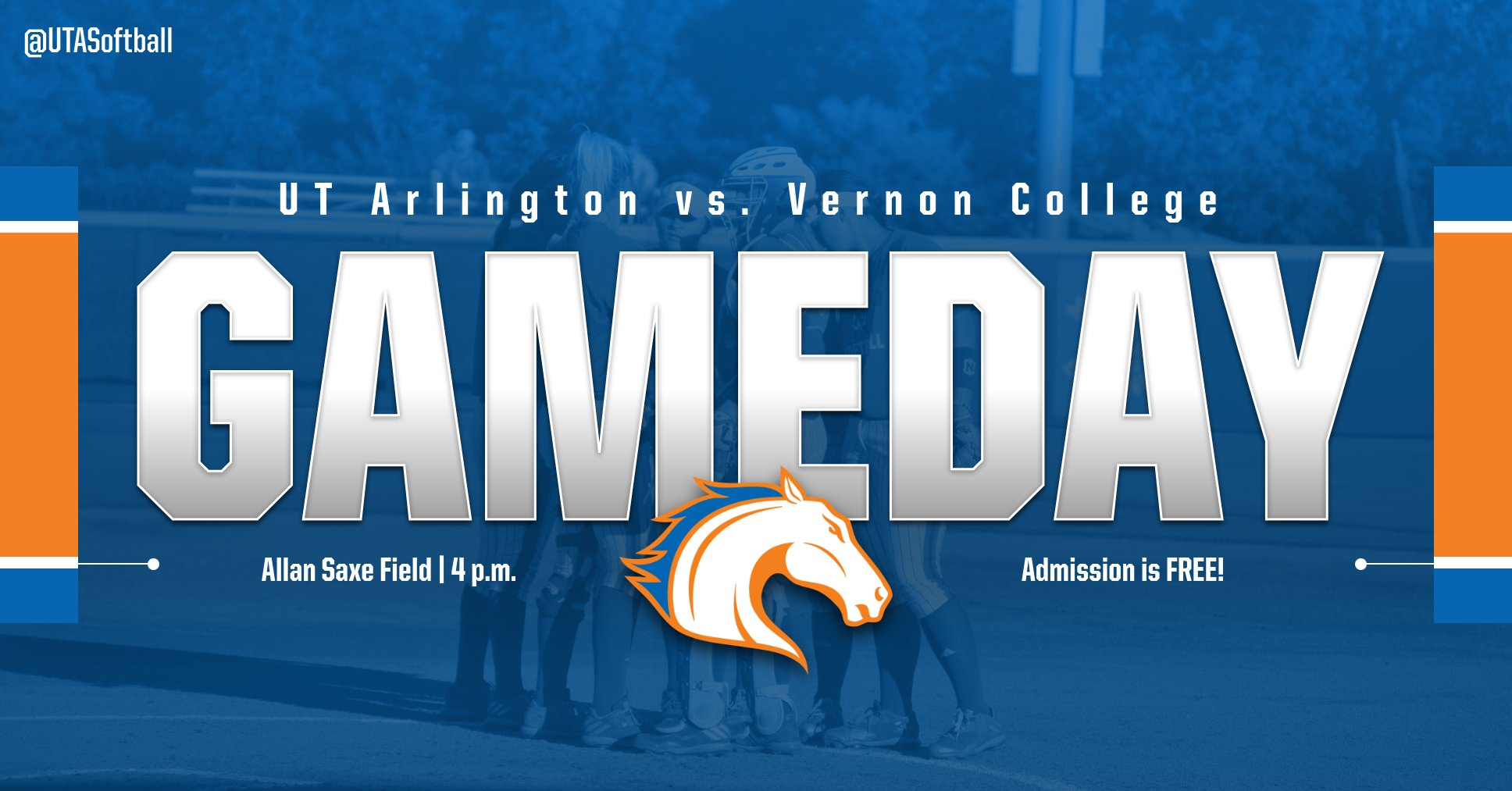 UTA vs. Vernon College