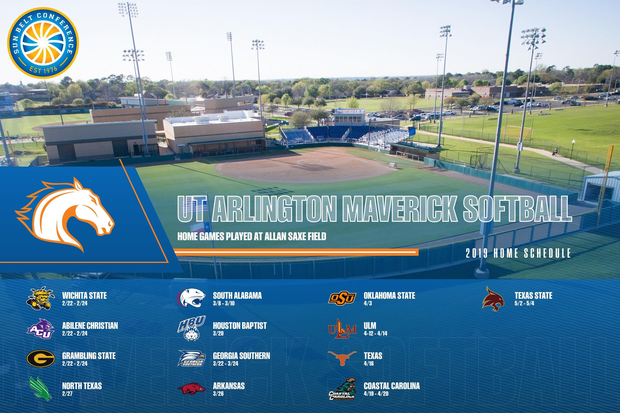 2019 Softball Schedule Release Reacts