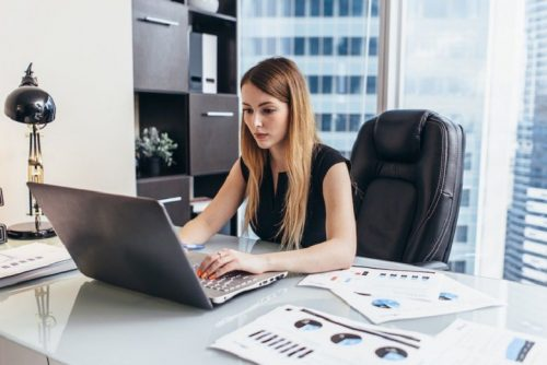 Types Of Accounting Jobs Are Available For Advanced Degrees