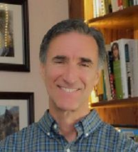 Photo of Arthur Taylor, Ph.D.