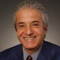 Photo of William Amadio, Ph.D.